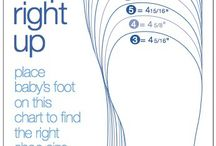 Baby Gap shoe size