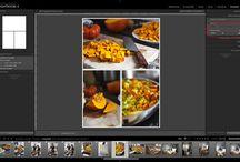 Food Photography Tutorials