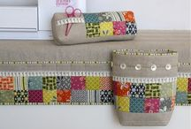"""Sew"" clever ideas / by Marlene Helman"