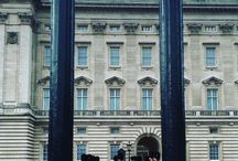 Inspiration London / by Mariana Teixeira