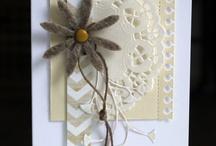 Card/Birthday / by Maribel Requena Guerrero