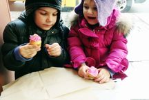 Great Activities For Kids / by The Pump Station & Nurtury