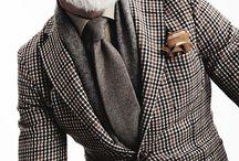Men's fashion / Trendy fashion for the men we love