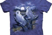 T-shirts / American T-shirts