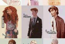 Disney ☄