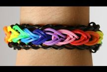 Loom Band - Tried and tested