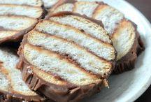 Marie Biscuit Recipes