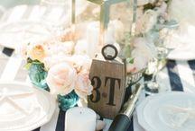 Wedding ideas / What I/we found useful when organizing our own wedding