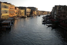 My Travel to Venice