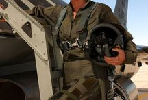 Female Pilots