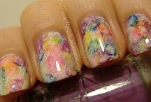 Fingernails / by Melissa Smith