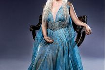Daenerys  / Which dress to make, so many choices... =) / by Jen Gentry Camp