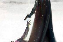 Batmaholik/DC lover