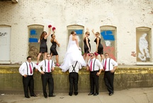Wedding - Picture Ideas / by Meghan Kathleen