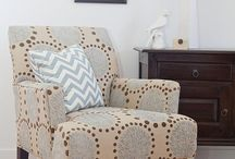 Living Room Ideas  / by Suri Rodriguez Lopez