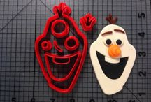 COOKIE CUTTERS