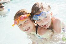 Parenting / Raising healthy, happy kids