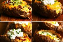 Food: Potatoes