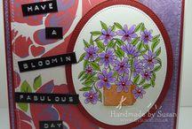 Bloomin' Fabulous / Fabulous flowers