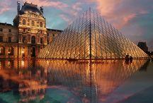 Travel dreaming   Europe