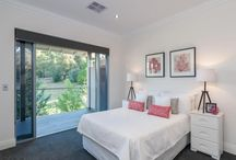 Bedroom / Property styling for sale