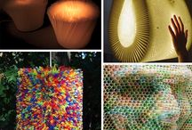 ART ∞ RECYCLING / Endless possibilities for some – waste for others!
