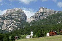 #Summer Alta Badia / Alle Aktivitäten des Sommers in Alta Badia / All summer activities at Alta Badia