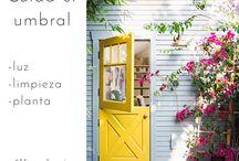 #Micasaapunto / Un mes de consejos y tips para poner tu casa a punto para nuevos comienzos