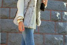 Fall & Winter Fashion / by Ana Melo