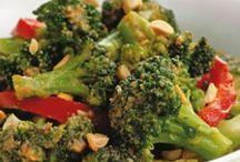 Broccoli  / by Melissa Henry