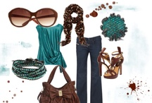 My Style / by Sarah Glass Wright