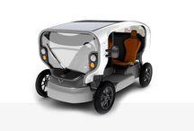 Vehicle / Robot / Mecanic / Tech