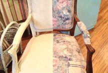 Vintage  / Furniture