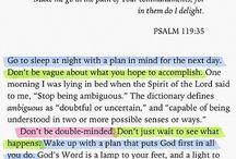 Daily Spiritual Inspiration