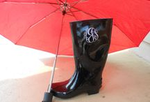 Monogrammed...My Fave / by Maridith Smith
