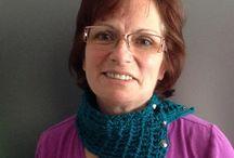 Crochet crafts / by DesignEssentials.biz