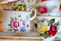 Cups,mugs,dishes,glass
