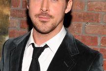 Ryan Gosling / Woof