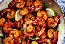 Recipes shrimp