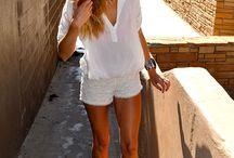 Wardrobe / by Brenda Law