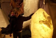 Crystal Fans / Crystals have their fans and we have a board to showcase those fans!  #crystals #crystalhealing  www.crystalage.com