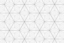 Pattern diamant
