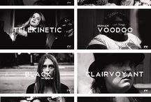 AHS coven / fotos american horror story