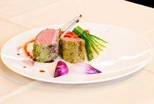 Gourmet #tonellihotels.com