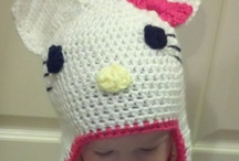 Jayden's bday / Idea's for her bday party. The theme will be Hello Kitty.