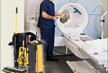Medical Cleaning Service / Specialized Medical Cleaning Services United Building Maintenance Inc