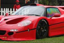 Ferrari F50 / Ferrari F50