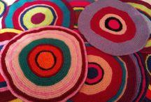 Sul filo / Crochet