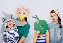 Party - dekoracje dla dzieci na imprezy urodzinowe, ogrodowe, świąteczne