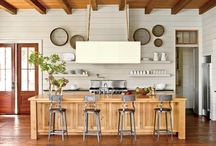 Shiplap - Design Trend / Some amazing things you can do with Shiplap from Homestead Timbers!